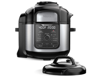 Ninja Foodi 9-in-1 Pressure Cooker