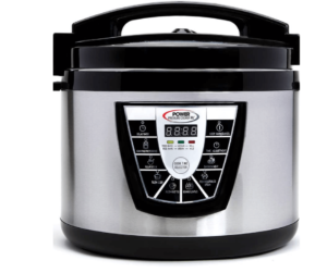 Power PPC773 Pressure Cooker XL