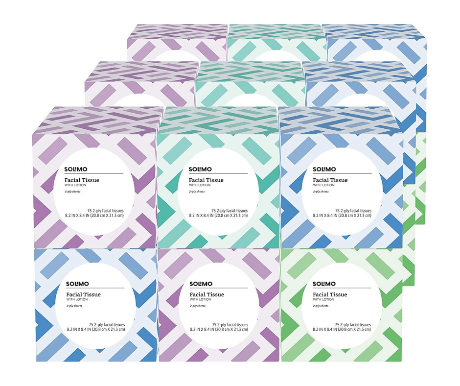 Amazon-Brand-Solimo-Facial-Tissues-with-Lotion-18-Cube-Boxes